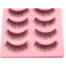 Big Eye Artifact False Eyelashes for Beauty