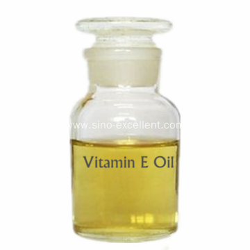 Vitamin E Acetate Oil 98%