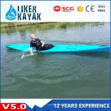 5.0m profesional de una persona sentarse en Kayaks Ocean para la venta