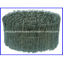 High Quality Low Carbon Black Annealed Loop Tie Wire