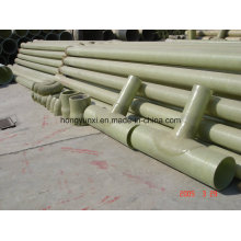 Fiberglass Bonding Elbow of FRP Pipe Fittings