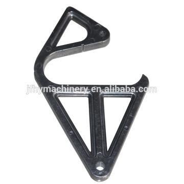 industrie aluminium acier pièces de rechange fonderie moulage et forgeage sur mesure