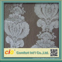 Latest Fashion Design Chinese Curtain Fabric