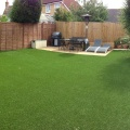 Artificial Grass Turf for Landscaping