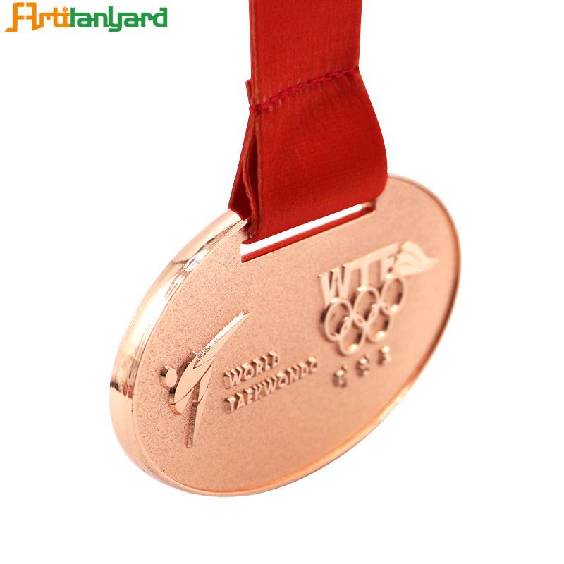 Gold Or Silver Sports Medal Collector
