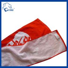Toalha de algodão puro algodão (qh0099)