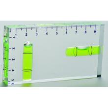 4 '' Elektriker Acryl Wasserwaage (700302)