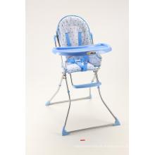 Cadeira alta de bebê (8003) En 14988 Aprovado
