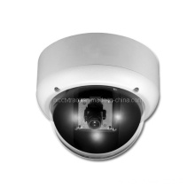 Support Onvif with Poe 720p HD IP Camera Vandalproof Dome (RX-IPD01A)