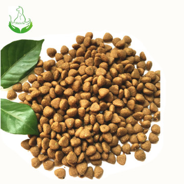human grade quality dry dog food