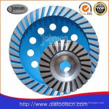 Diamond Turbo Cup Wheel