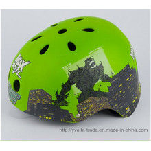 Skateboard Helmet with High-Quality (YV-MTV12)