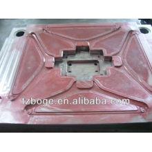 molde plástico de la suspensión / molde de la suspensión de la inyección / molde de Haner