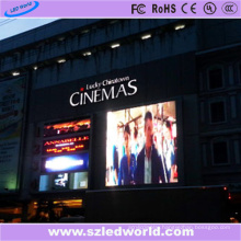 P8 Outside Full Color LED Digital Digital Billboard Display