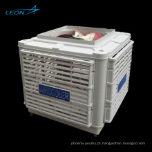 Ar condicionado de parede LEON Series com CE