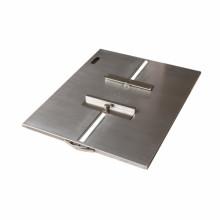 mesa de radiografía utilizada bandeja de casete adecuada para varias tablas de radiología, tabla veterinaria y detector de panel DR