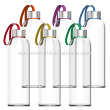 Hot Product Wide Mouth Advanced Funny Empty Water Bottles Wholesale