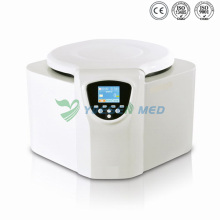 Yscf-Ht16 Medical Table High Speed Laboratory Centrifuge