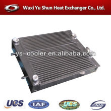 spare parts automobile radiator / oil air cooler / heat exchangers manufacturer