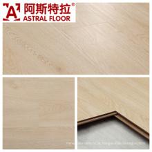 8mm Superfície em relevo / (U-Groove) Laminate Flooring