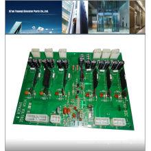 Лифтовая панель LG-sigma INV-BDC Монтажная плата лифта