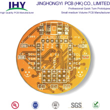 Custom Design Aluminium Multilayer Fr4 LED PCB Herstellung