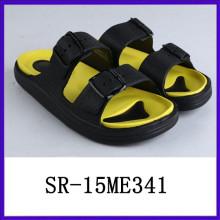 EVA толстый подошва Ева сандалии пляж сандалии высокой пятки сандалии для мужчин