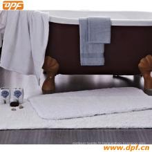 Tapis de bain 100% coton Terry (DPF2431)