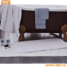 100% хлопок махровый коврик для ванной (DPF2431)
