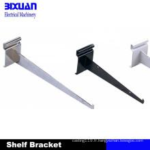 Support de tablette Support de barre de suspension Pièce de soudage Pièce d'estampage Pièce de perforation