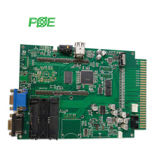 China OEM SMT PCBA 2 Layer Prototype Assembled Printed Circuit Board