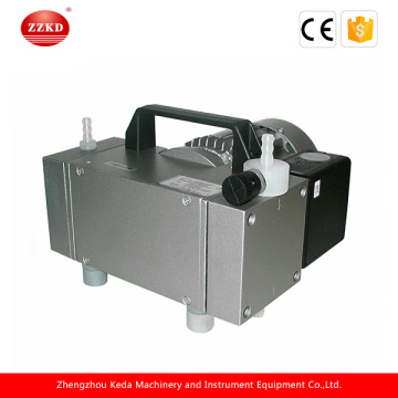 Dry-Running Vacuum Diaphragm Pump