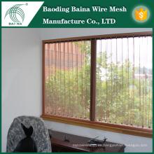 Cortina de malla de alambre de pared / Decoración Malla de malla de tela / Fachada de malla decorativa
