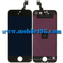 Affichage d'écran d'affichage à cristaux liquides pour des pièces de réparation d'iPhone 5c