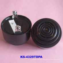 Aktive Buzzers Piezoelektrische Typ Piezo Keramik Buzzer