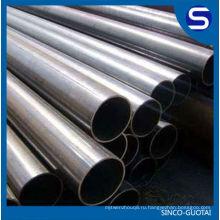 сваренная труба нержавеющей стали/безшовная стальная труба/пробка нержавеющей стали