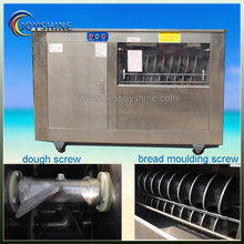 automatic Round shape Steamed Bread moulding Machine