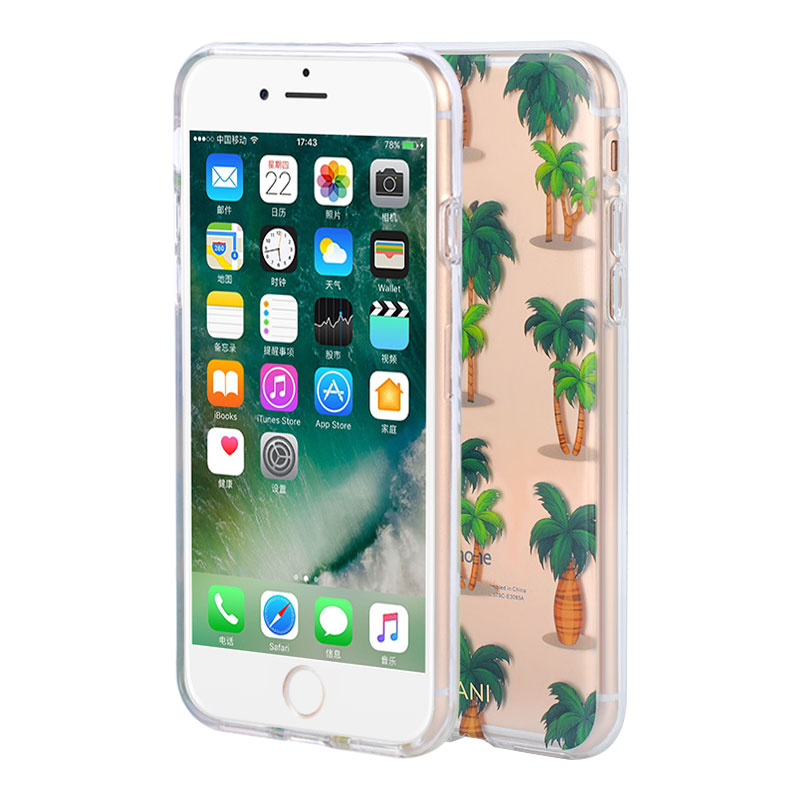 Trendy IML Iphone8 plus Case