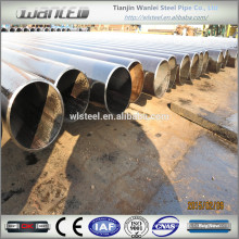 schedule 10 steel pipe wall thickness