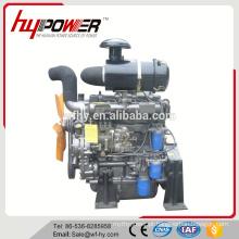 Novo modelo HF4127ZLD Diesel Engine