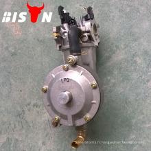 BISON (CHINA) Pièces de rechange de carburateur de GPL LP de 188F à vendre