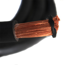 10mm2 Copper conductor welding rubber cable