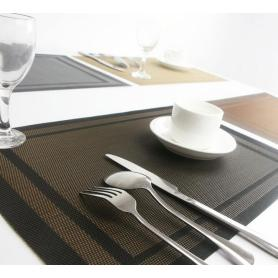 Kitchen tableware Heat insulation mat