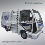 Electric Garbage Truck JN6042X small garbage truck