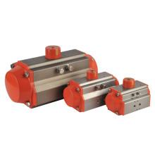 AT ball valve butterfly valve actuator manufacturer pneumatic