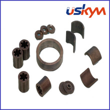 China Custom Shapes SmCo Magnets (S-002)