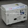 Top power output KDE12000T 10kw diesel genrators
