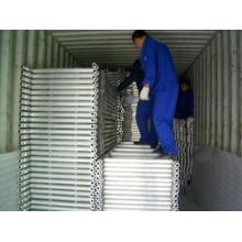 Adjustable Steel Ladder Frame Scaffolding