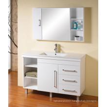 Glossy Modern Bathroom Cabinet (ZHUV)