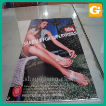 High Definition UV print on acrylic/acrylic photo printing